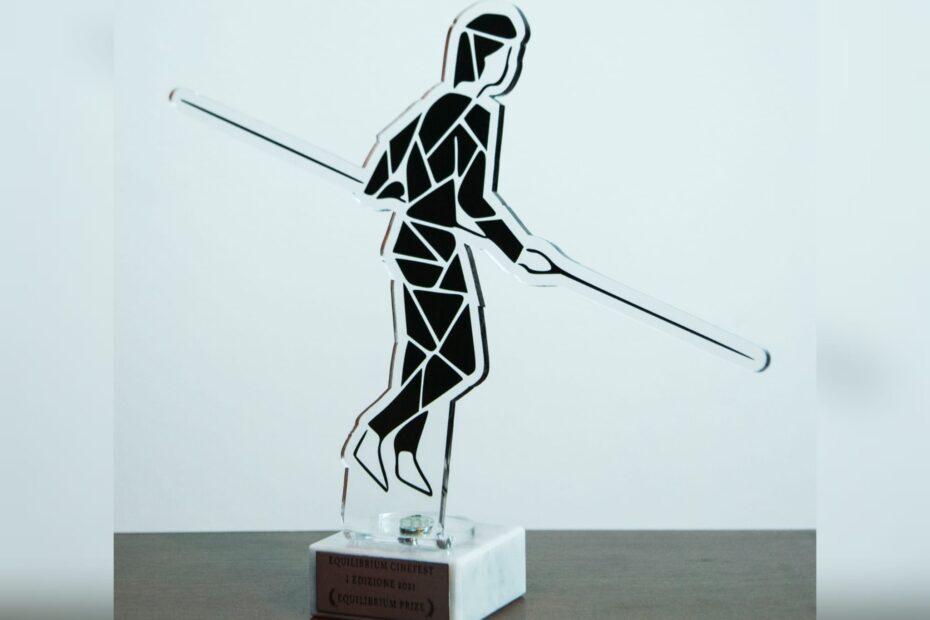 Premio festival per cortometraggi