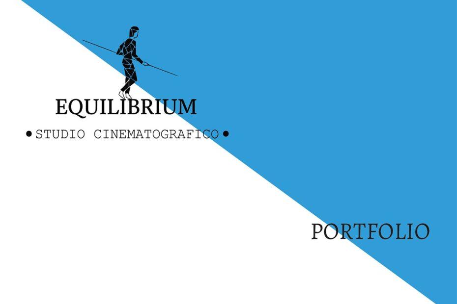 portfolio artistico equilibrium