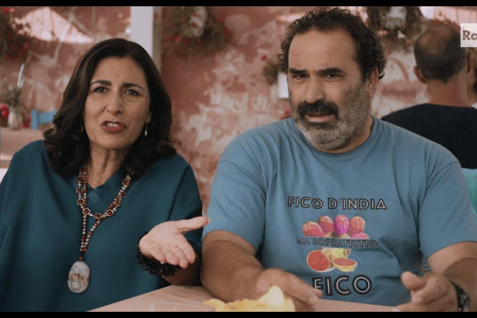 Pomenico Centamore - Peppe Piccionello - maglietta fico d'india