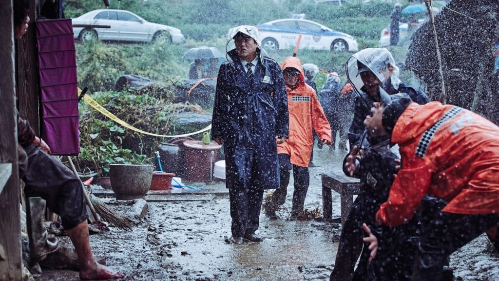 The Wailing - Corea del Sud - 2016