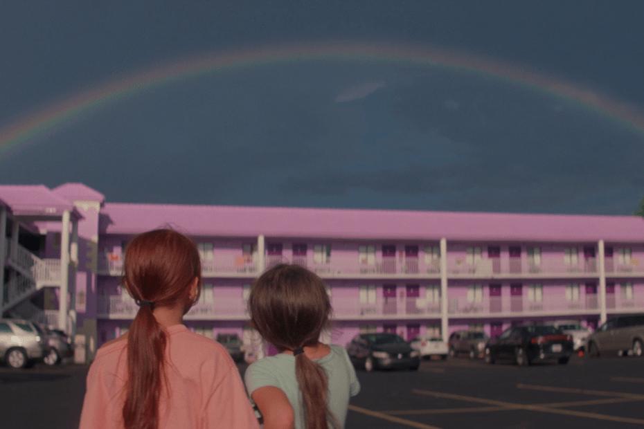 Un sogno chiamato Florida - Migliori film indipendenti 2017
